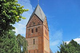 Basilika Altenkrempe