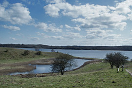 Dummersdorfer Ufer - Silkteich