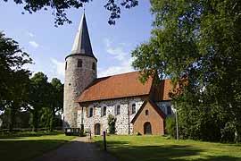 St. Johannis in Malente/Neukirchen