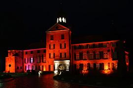 Schloss – Lichterstadt Eutin