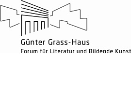 Logo Günter Grass-Haus Lübeck