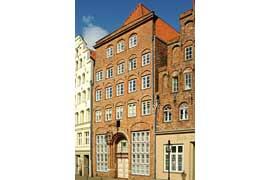 Museum Haus Hansestadt Danzig