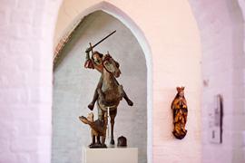 Sankt Jürgen - St. Annen-Museum © Michael Haydn
