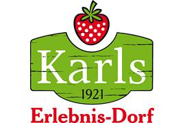 Logo Karls Erlebnis-Dorf