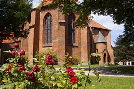 St. Michaelis-Kirche Eutin
