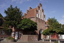 Kremper Tor in Neustadt in Holstein