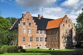 Schloss Hagen in Probsteierhagen